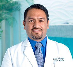 Dr. Juan Carlos Enríquez López