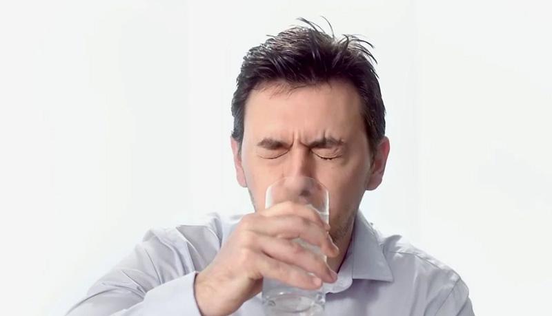 Sensibilidad en los dientes