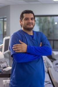 Dr. José Amyr Murillo