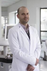 Dr. José Antonio Valdez