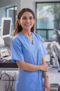 Dra. Maria Paula Muñoz